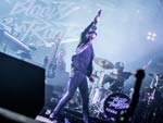 The Bloody Beetroots~TRIBAL CIRCUS~ @ FUJI ROCK FESTIVAL '14 LIVE REPORT / A-FILES オルタナティヴ ストリートカルチャー ウェブマガジン
