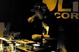 DJ BUNTA (2008 & 2010 DMC JAPAN SUPREMACY CHAMPION / DLIP Records)