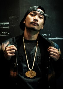 DJ IZOH (2012 DMC WORLD CHAMPION / SUPER SONICS)<