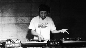 DJ NORIHITO (2011 DMC JAPAN SUPREMACY CHAMPION)
