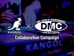 DMC JAPAN × KANGOL