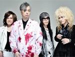 筋肉少女帯 – NEW ALBUM 『THE SHOW MUST GO ON』 Release