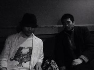 降神 feat. DJ SHUN & DJ 440