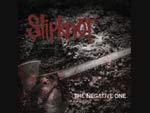 SLIPKNOT – #6クラウンニコ生生出演!新曲 『The Negative One』配信スタート!