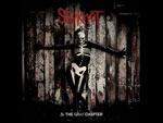 SLIPKNOT – NEW ALBUM『.5: THE GRAY CHAPTER』Release