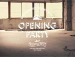 東報エージェンシー立川支社 新社屋 パブリックスペースの公開に伴いオープニングパーティーを開催!2014年8月22日(金)