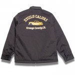 KUSTOMSTYLE - ESTILO CALIFAS WORK JACKET