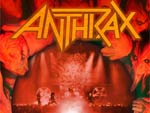ANTHRAX – LIVE DVD『CHILE ON HELL』Release
