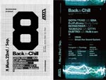 Back To Chill – 2014.09.22(mon) at shibuya clubasia
