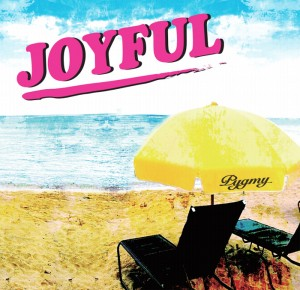 PYGMY - New Mini Album 『JOYFUL』 Release