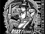 ROXXtreme2014 ~Hard Core Kustom Life~ 2014.10.26(sun) at 清水マリンパーク