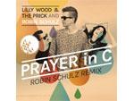 Robin Schulz & Lilly Wood & the Prick – New Single 『Prayer In C (Robin Schulz Radio Edit)』 Release