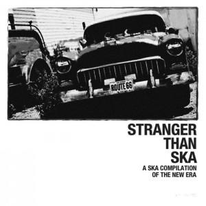SKA コンピレーション・アルバム『STRANGER THAN SKA』 produced by KEMURI Release