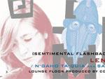Sentimental Flashback live showcase in Tokyo 2014.09.06(sat) at amate-raxi Shibuya