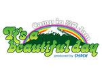 """""""It's a beautiful day"""" Camp in 朝霧 Jam 2014年10月11日(土)12日(日)at 静岡県 富士宮市 朝霧アリーナ"""