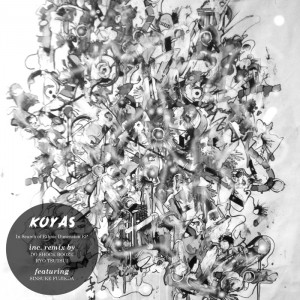 koyas - 『In Search of Ethnic Dimension EP』 Release