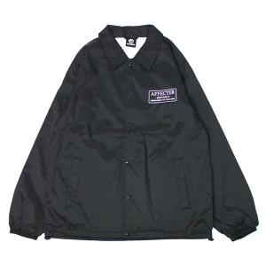 AFECT Jacket (Black)[aff140423k]