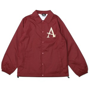 A CORCH Jacket (Wine)[aff140924a4]