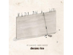 Damien Rice – New Album 『My Favourite Faded Fantasy』 Release