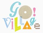 Go!Village 2014 - 2014.11.23(sun) アメリカ村内 5会場同時開催(CIRCUS / DROP / CLAPPER / PANGEA / SUNHALL) / A-FILES オルタナティヴ ストリートカルチャー ウェブマガジン