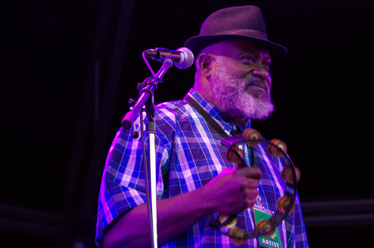 SLY & ROBBIE and THE TAXI GANG featuring JOHNNY OSBOURNE @ 朝霧JAM 2014