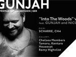 Into The Woods Vol.1 feat. GUNJAH and NICONÈ 2014.10.25(Sat) at 表参道ORIGAMI