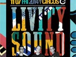 LIVISTY SOUND SHOW CASE 2014.11.07(FRI) at 大阪CIRCUS