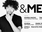 &ME 1st TIME JAPAN TOUR 2014 in TOKYO – 2014.10.11(sat) at 表参道ORIGAMI