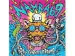 NAMBA69 - 1st ALBUM 『21st CENTURY DREAMS』 Release / A-FILES オルタナティヴ ストリートカルチャー ウェブマガジン