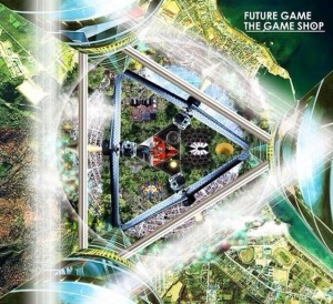 THE GAME SHOP - 『FUTURE GAME』 RELEASE