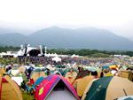 朝霧JAM – It's a beautiful day 2014 - REPORT –