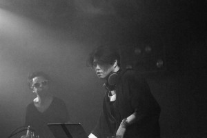 ATAK Dance Hall (渋谷 慶一郎+evala)