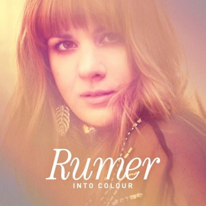 Rumer  - New Album 『INTO COLOUR』 Release