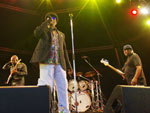 SLY & ROBBIE and THE TAXI GANG featuring JOHNNY OSBOURNE @ 朝霧JAM – It's a beautiful day 2014 PHOTO REPORT