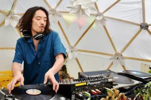 DJ YOGURT (Upset Recordings)
