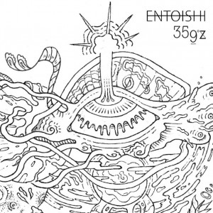 359°z - Mini Album 『ENTOISHI』