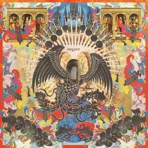 Various Artists 『ASYLUM』
