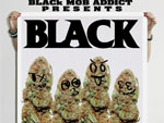 BLACk MOB ADDICT presents BLACK OUT VOL.1 – 2014.12.05 (FRI) at SHIN-OKUBO EARTHDOM