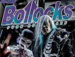 PUNK ROCK ISSUE 〝BOLLOCKS〟(No.016)