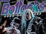 PUNK ROCK ISSUE 〝BOLLOCKS〟(No.016) / A-FILES オルタナティヴ ストリートカルチャー ウェブマガジン