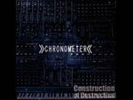 CHRONOMETER - New Album 『Construction of Destruction』 Release / A-FILES オルタナティヴ ストリートカルチャー ウェブマガジン