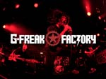 G-FREAK FACTORY – LIVE DVD『S.O.S ~ Sound Of Survival ~』Release