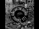 GINO and the Goons – New LP『Shake It!』Release