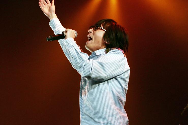 真心ブラザーズ – 2014.11.21 マゴーソニック2014 at 渋谷公会堂 LIVE REPORT