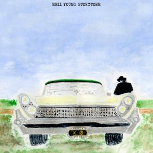 Neil Young - New Album 『STORYTONE』 Release