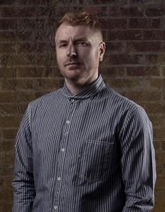 JIMPSTER (freerange records / from UK)