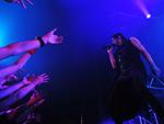 BUCK-TICK - TOUR 2014 metaform nights~或いはアナーキー~ 2014.12.14 at ZeppTokyo REPORT / ◆ニコニコ生放送の独占配信決定!12月30日(火)21:00~24:00 / A-FILES オルタナティヴ ストリートカルチャー ウェブマガジン
