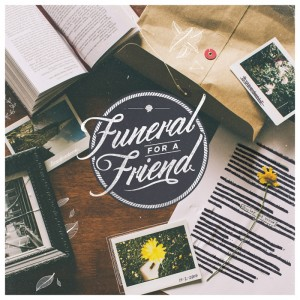 FUNERAL FOR A FRIEND - New Album 『CHAPTER & VERSE』 Release