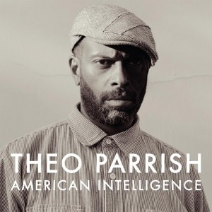 Theo Parrish (Sound Signature)