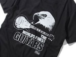 Gibson Custom Shop x RUDE GALLERY COLLABORATION-T